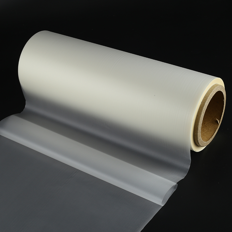 Thermal Cross Embossed Film